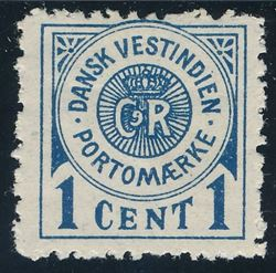 Danish West Indies 1902
